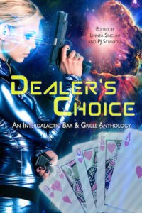 Dealers Choice anthology