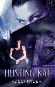 Hunting Kat by PJ Schnyder