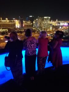 Authors at Top Floor Bar RT 2016