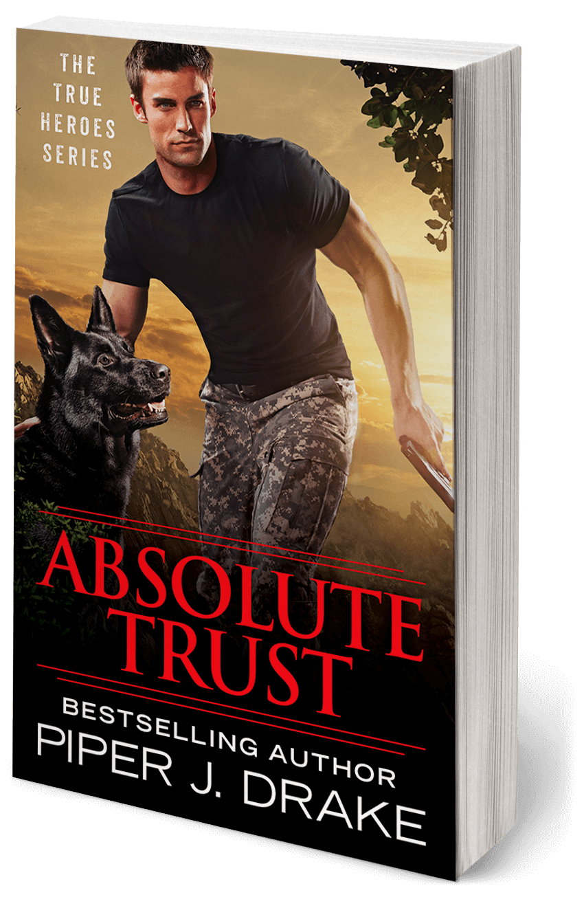 Absolute Trust by Piper J. Drake