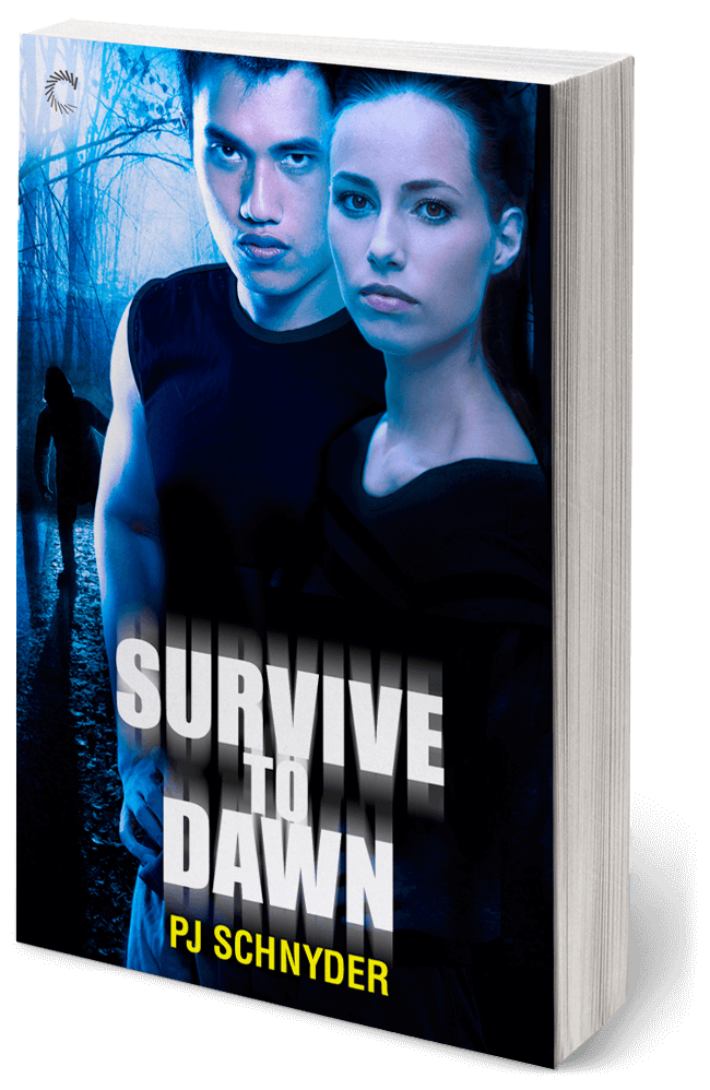 Survive to Dawn by PJ Schnyder
